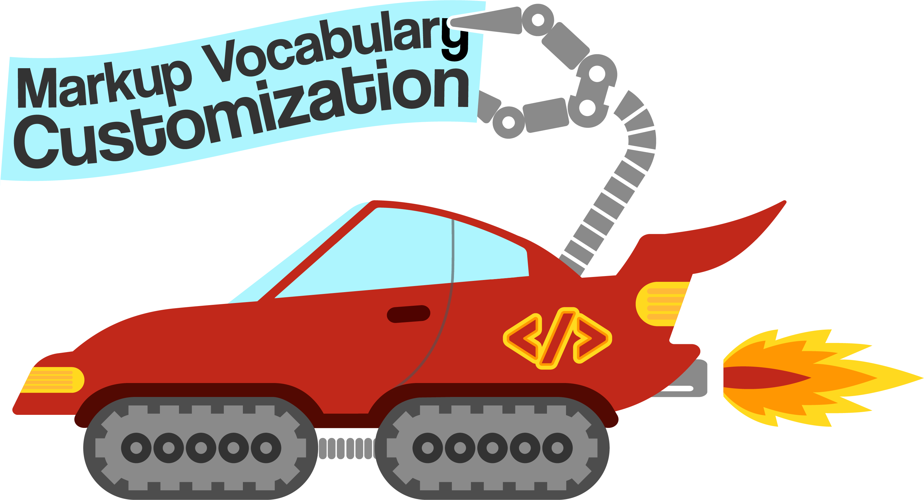 Symposium on Markup Vocabulary Customization