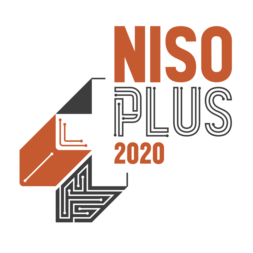 NISO Plus Conference